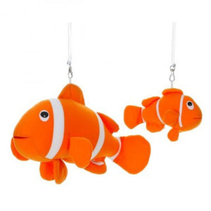 Intle Design - Clown Fish Spring Toy - iloveza.com