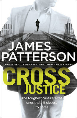 Cross Justice - James Patterson - iloveza.com