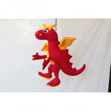 Intle Design - Dragon Spring Toy - iloveza.com