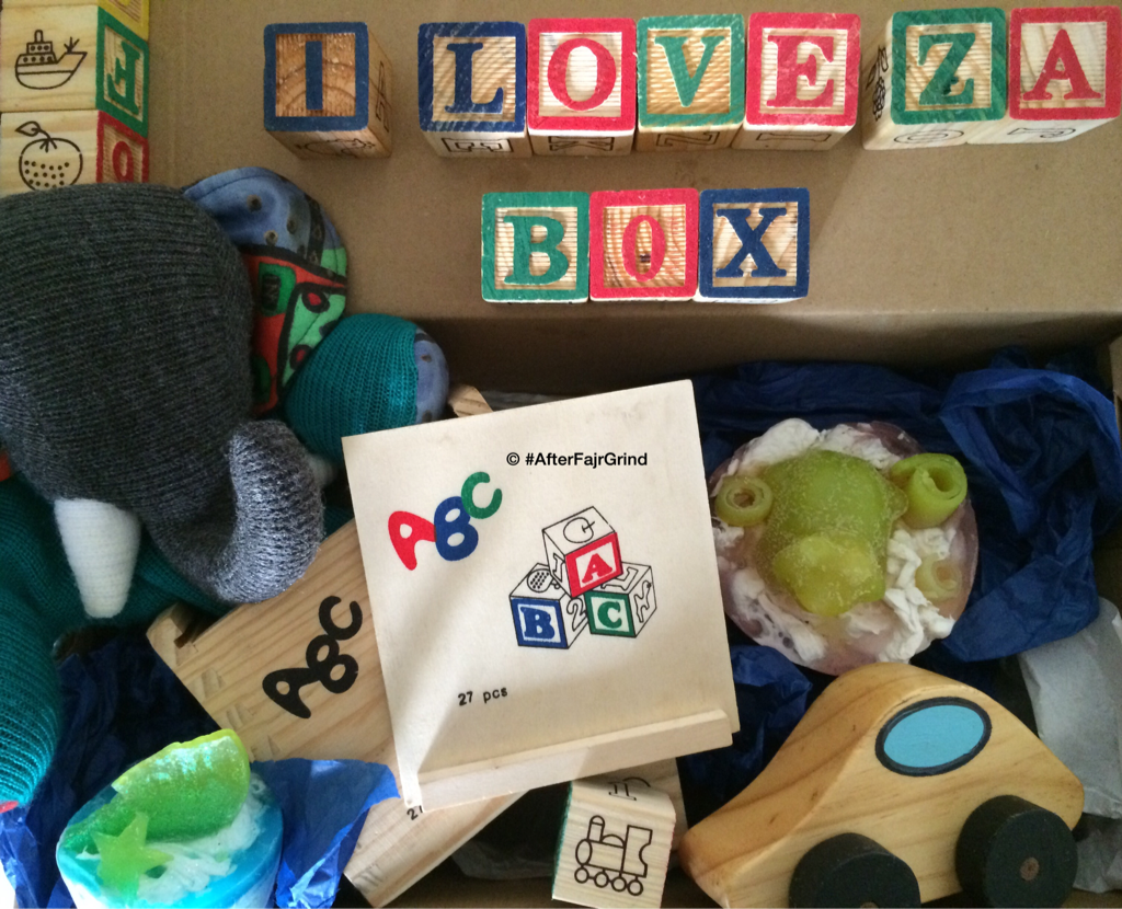 I Love ZA Box - iloveza.com