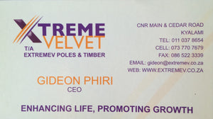 Extreme Poles & Timber - iloveza.com