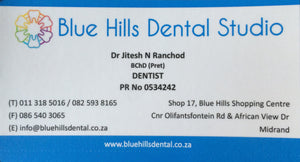 Blue Hills Dental Studio - iloveza.com