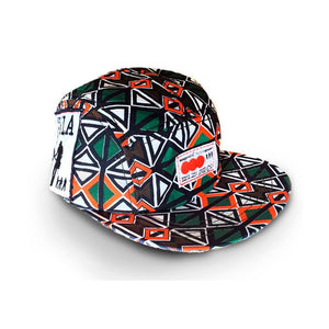 Magents - 5 Panel Cap - iloveza.com