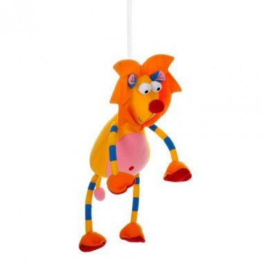 Intle Design - Lion Spring Toy (New) - iloveza.com