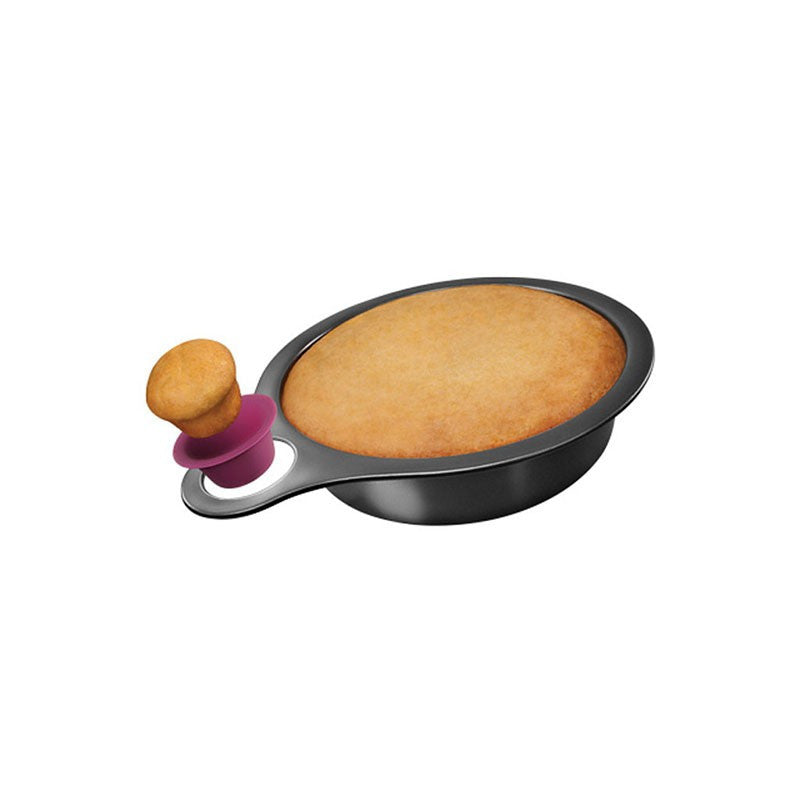 Quirky - Nibble Baking Pan with Tasting Cup - iloveza.com - 1
