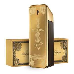 Paco Rabanne - 1 Million $ Limited Edition EDT (100 ml) - iloveza.com