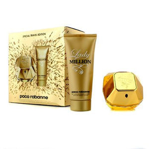 Paco Rabanne - Lady Million Special Travel Edition - iloveza.com