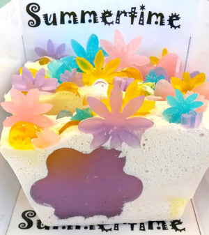 Playtime Soap - Summertime - iloveza.com - 1