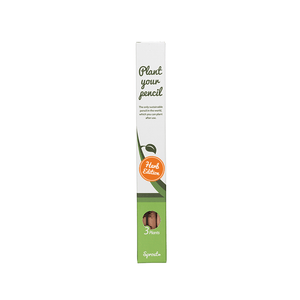Sprout Pencil Herb Edition - iloveza.com