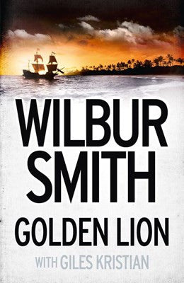 Golden Lion - Wilbur Smith - iloveza.com