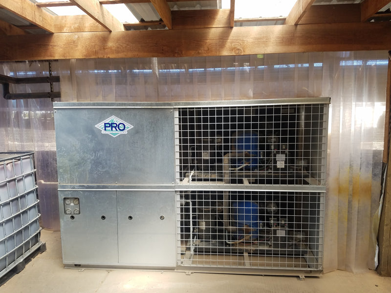 Listing #DD1480 - Glycol Chilling Unit