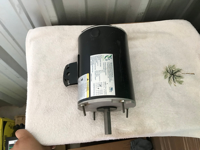 #DD1690 - VES Fan Motor