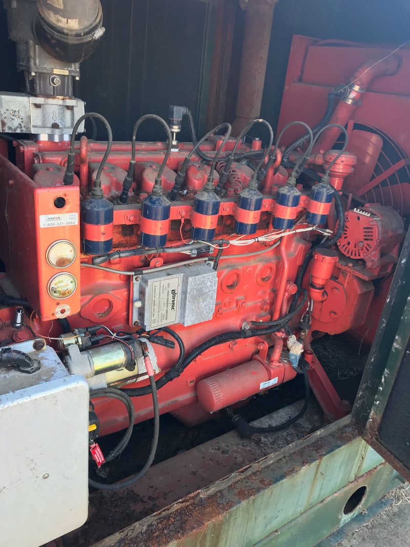 Listing #DD1546 - Methane / Natural Gas Generator