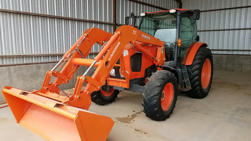 Listing #DD1022 - PRICE REDUCED J and A 12500 Mixer/Haycruncher