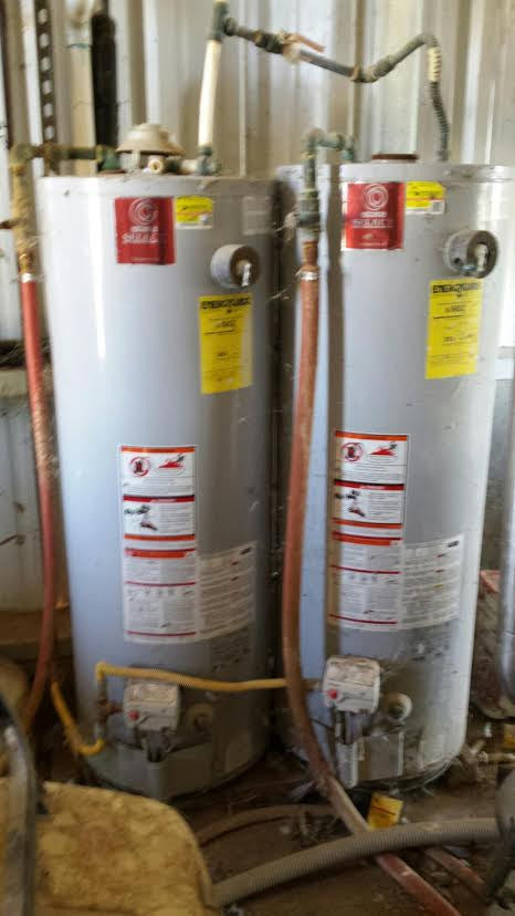 Listing #DD1227 - PRICE REDUCED State Select Water Heaters