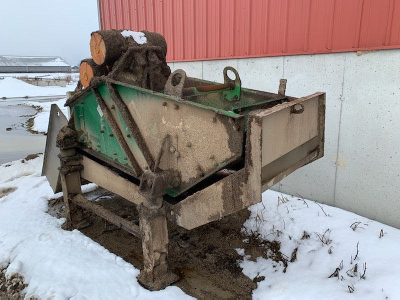 #DD1740 - FAN Press Manure Separators (2 available)