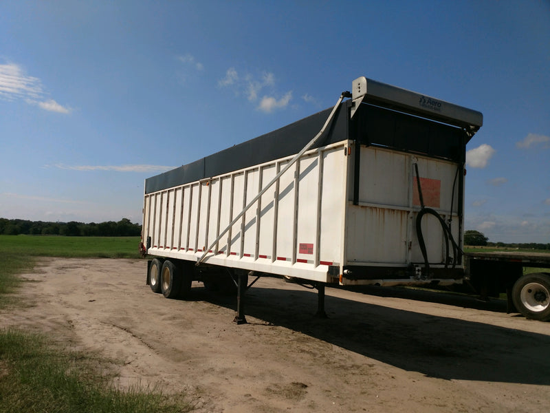 Listing #DD1048 - 20' Custom Trailer (price to be discussed with buyer)