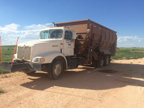 Listing #DD1027 - 1200 Kirby, Detroit 60 Series Mixer
