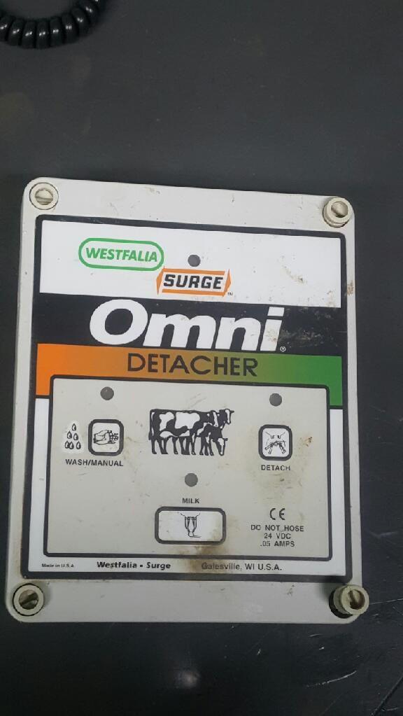 Listing #DD1604 - Surge Omni Detacher Boards