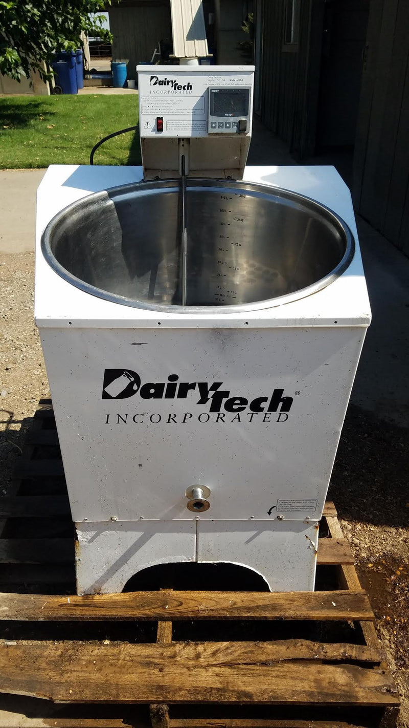 Listing #DD1663 - Dexter Industrial Towel Dryers