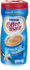 COFFEE-MATE French Vanilla 15oz