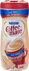 COFFEE-MATE Original (Fat Free) 16oz