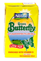 GREEN BUTTERFLY Evaporated Milk - Low Fat 250ml