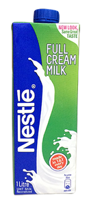 NESTLE Reconstituted Milk Full Cream  1 litre
