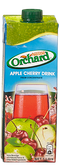 ORCHARD Apple Cherry Drink   1 litre