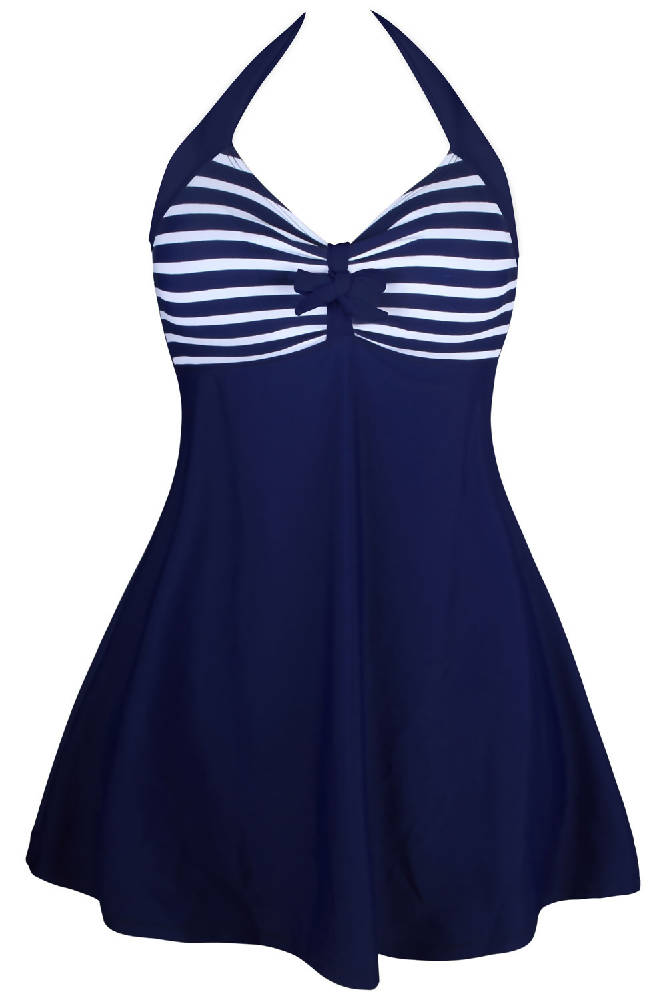 One-piece Swim Dress