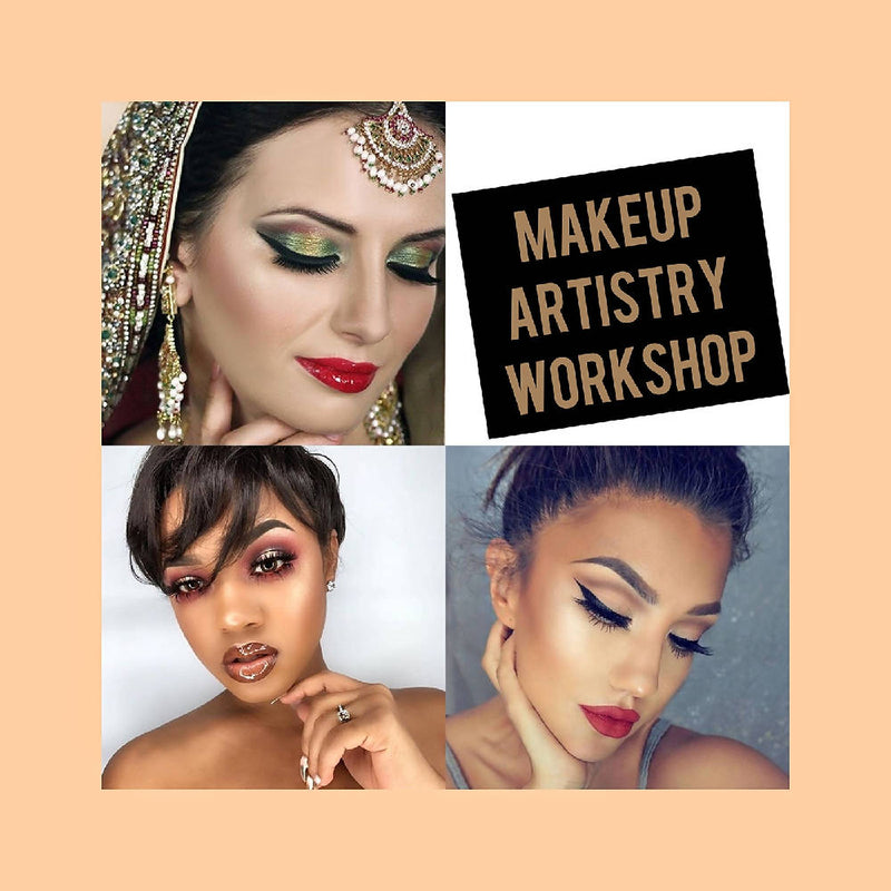 Makeup Artistry Workshop