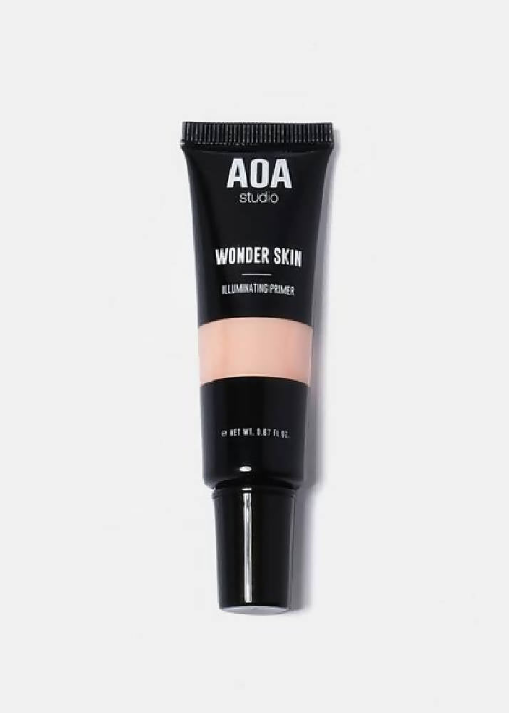AOA Wonder Skin Illuminating Primer