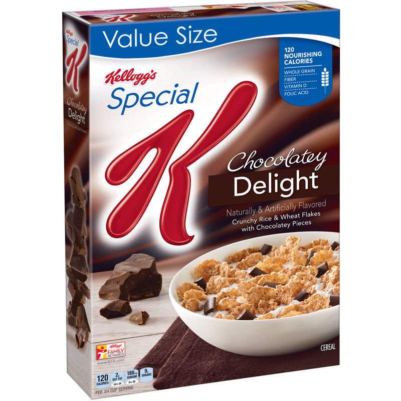 Kellogg's Special K Chocolate Delight