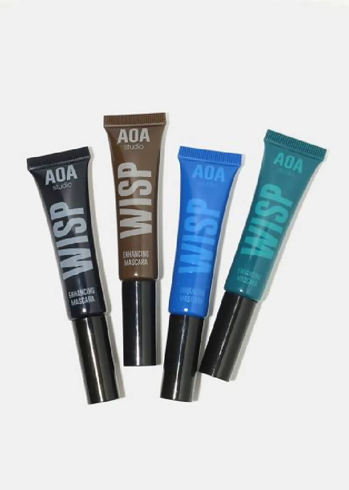 Studio Wisp Colour Mascara