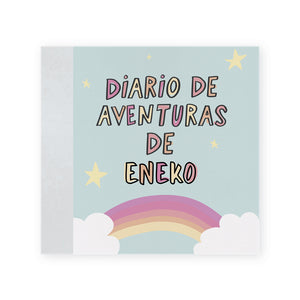 Album Screw Aventuras Personalizado