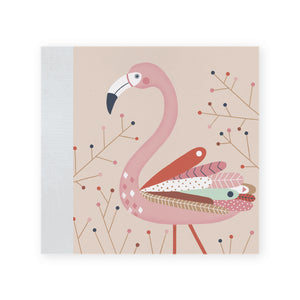 Cover Screw Flamingo