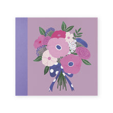 Cover Screw Bouquet Lilac