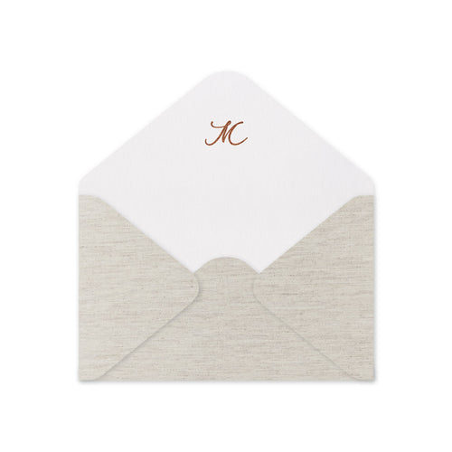 Envelope + Card Personalizado