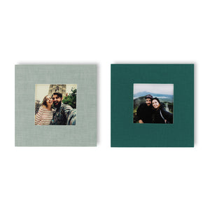 Frame Mix (x2) Green