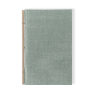 Journal Stick Green