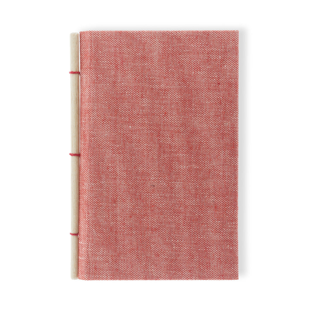 Journal Stick Red