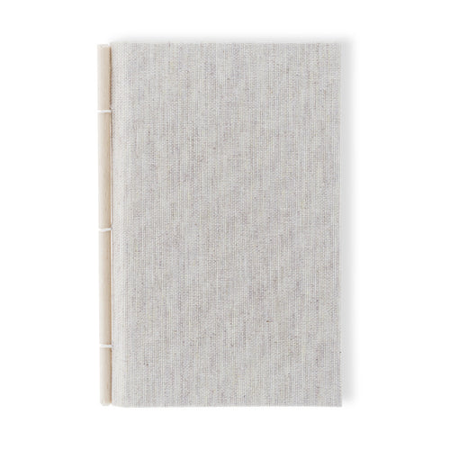 Journal Stick White