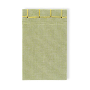 Notebook Japan Lime