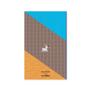 Notebook Tintin