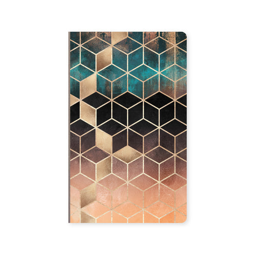 Notebook Dream Cubes