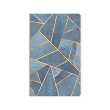 Notebook Blue Stone