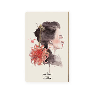 Notebook Geisha