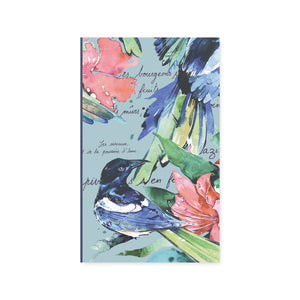 Notebook Soft - Magpies
