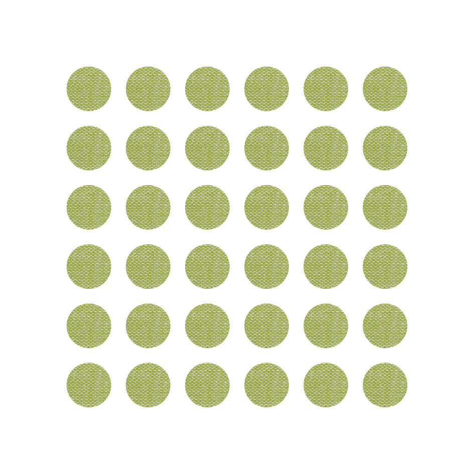Stickers Linen Lime