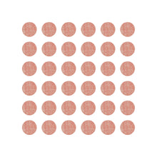 Stickers Linen Red